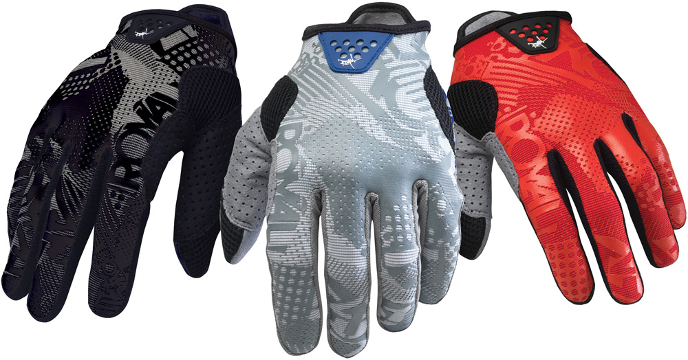 Manusi Royal Elite Glove Rosu