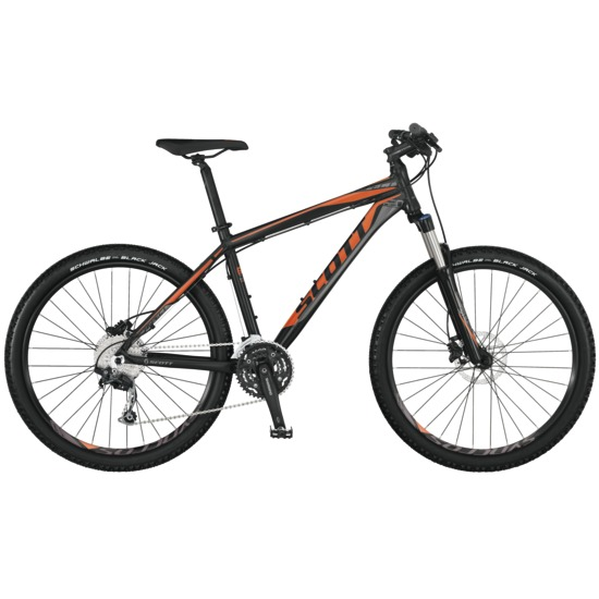 Bicicleta Scott Aspect 620 – 2013