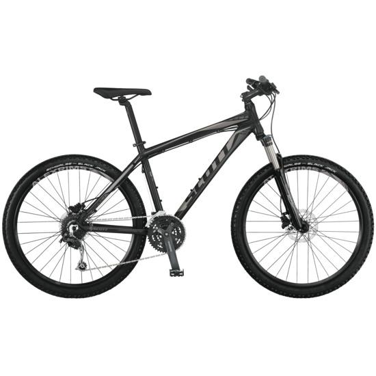 Bicicleta Scott Aspect 630  – 2013