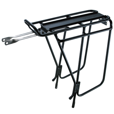 Super Tourist DX Tubular Rack