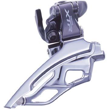 Schimbator fata Shimano XTR FD-M960