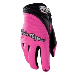 Manusi Troy Lee Designs XC Pink