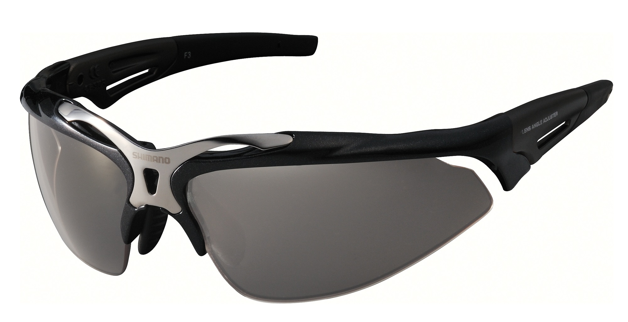 Ochelari Shimano S70R – PH Black Metallic