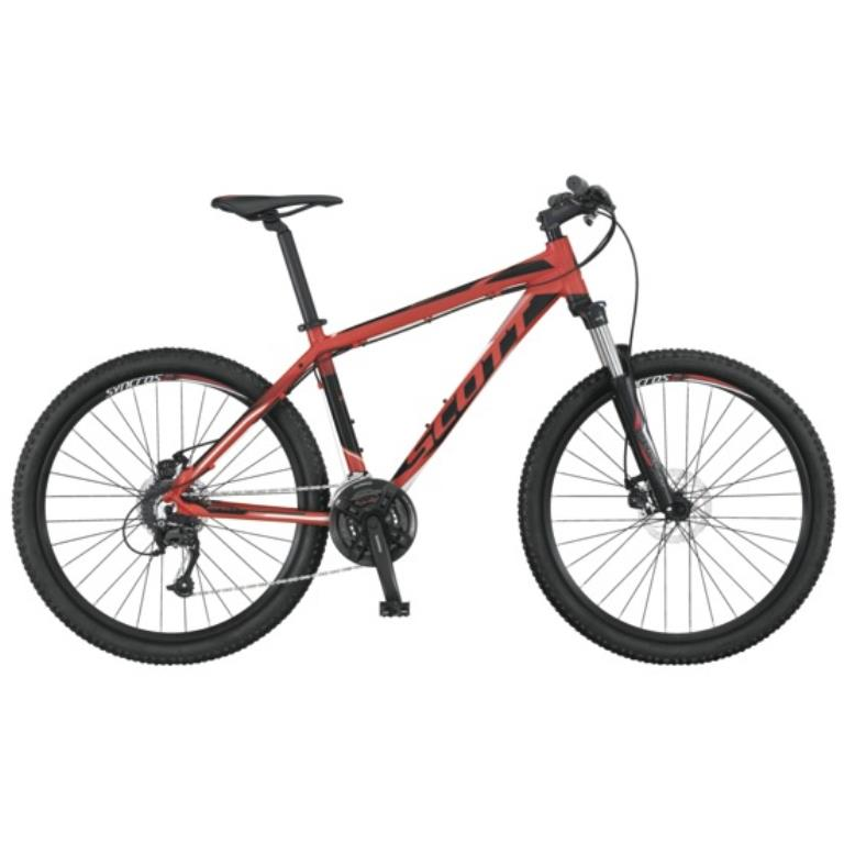 Bicicleta Scott Aspect 650 – 2014