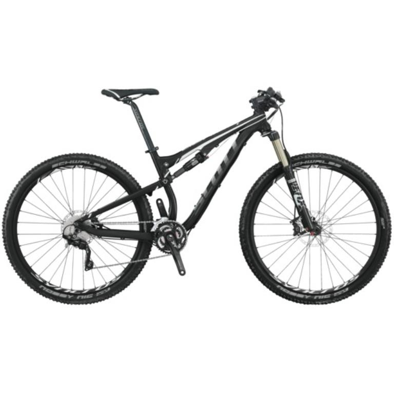 Bicicleta Scott Genius 930 – 2018