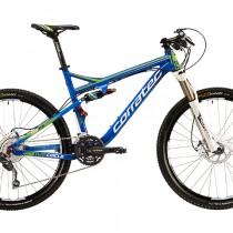 Bicicleta Corratec TwoCircle TZ 27,5″ – 2014