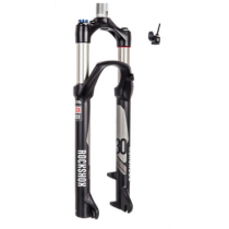 Furca RockShox XC30 Gold TK S-Air 29″ 120 mm tapered