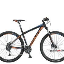Bicicleta Scott Aspect 740 – 2015