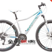 Bicicleta Cross Fusion Lady 27,5″