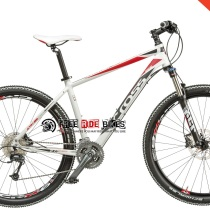 Bicicleta Cross Fusion Man 27,5″