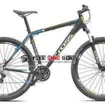 Bicicleta Cross Grx 8 27,5″ Negru