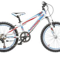 Bicicleta Cross Speedster 20″ baieti