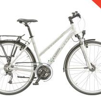 Bicicleta Cross Amber Trekking 28″