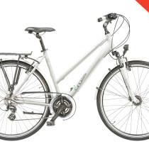 Bicicleta Cross Arena Lady Trekking