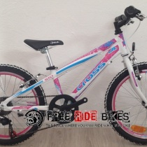 bicicleta cross speedster 20 fetite