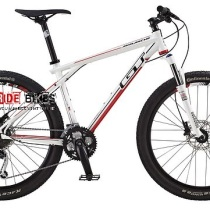 Trail Hardtails, 26 M AVALANCHE ELITE  M WHITE