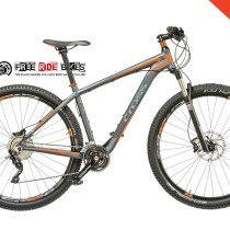 Bicicleta Cross Big Foot