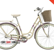 Bicicleta Cross Picnic 28″