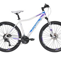 Bicicleta Cross Fusion Lady M