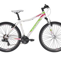Bicicleta Cross Fusion Lady VB