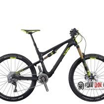 Bicicleta Genius 700 Premium – 2016