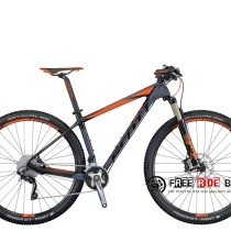 Bicicleta Scott Scale 730 – 2016