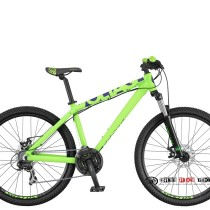 Bicicleta Scott YZ 20 – 2016