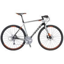 Bicicleta Scott Solace 30 FB Disc – 2016