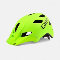 Casca Giro Feature Matte Lime – 2016