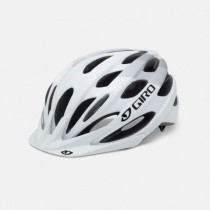 Casca Giro Bishop (extra large) White Silver – 2016