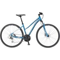 Bicicleta GT Transeo 3.0 Ladies – 2016
