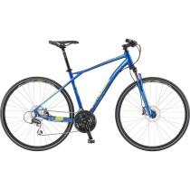 Bicicleta GT Transeo 3.0 – 2016