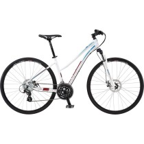 Bicicleta GT Transeo 4.0 Ladies – 2016