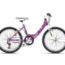 Bicicleta Cross Alissa 20″