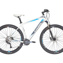 Bicicleta Cross Fusion Man 29″