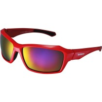 Ochelari Shimano S22X Gloss red/black