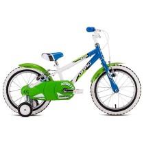 Bicicleta copii Drag Rush 16″ 2016 diverse culori