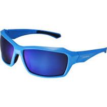 Ochelari Shimano S22X Gloss Blue/black