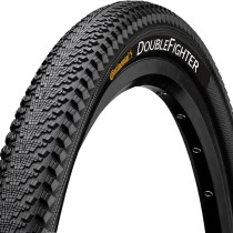 Anvelopa Continental Double Fighter III 27.5×2.0 3ply/180TPI Sport