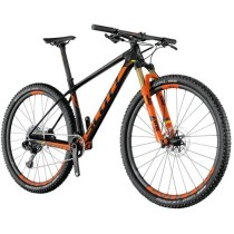 Bicicleta Scott Scale RC 900 SL – 2017