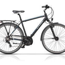 Bicicleta Cross Areal Man Trekking 28″ – 2017