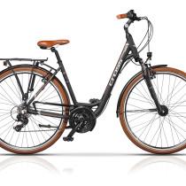 Bicicleta Cross Arena Low Step Trekking 28″ – 2017