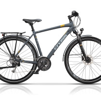 Bicicleta Cross Avalon Man Trekking 28″ – 2017