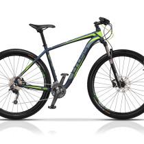 Bicicleta Cross Big Foot 27.5″ – 2017