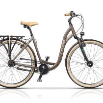 Bicicleta Cross Cierra 28″ – 2017