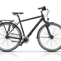 Bicicleta Cross Citerra Man Urban 28″ – 2017