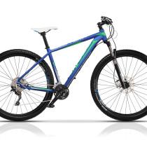 Bicicleta Cross Euphoria 29″ Albastru – 2017