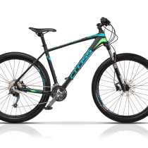Bicicleta Cross Extreme Eco 27.5″ – 2017