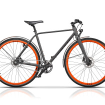 Bicicleta Cross Flat Urban 28″ – 2017