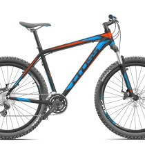 Bicicleta Cross Grx 927 29″ Negru/Albastru/Rosu – 2017